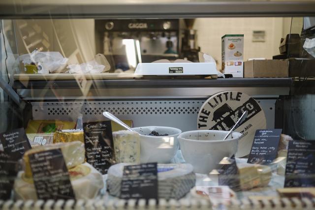 Cheese Kilkenny