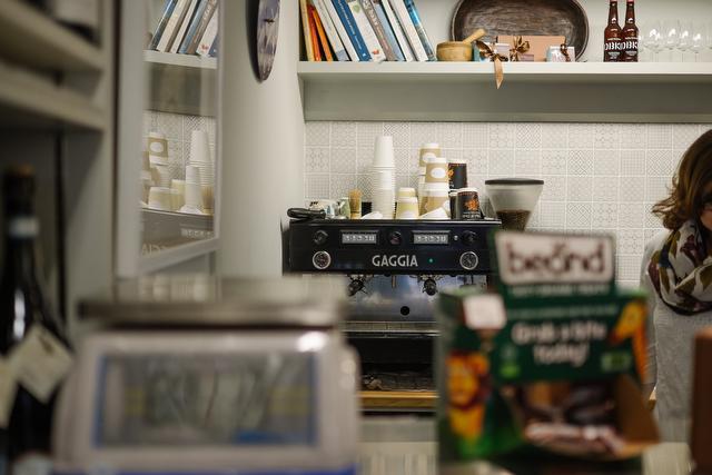 Badger & Dodo Coffee, Kilkenny